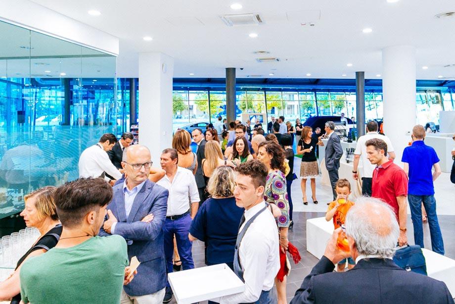 Organizzazione evento Milano